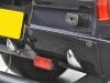 Mitsubishi L200 Animal parking sensor upgrade 009