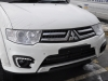Mitsubishi L200 Barbarian 2014 front sensor upgrade 003