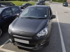 Mitsubishi Mirage 2013 reverse camera upgrade 001