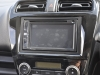 Mitsubishi Mirage 2013 reverse camera upgrade 005