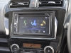 Mitsubishi Mirage 2013 reverse camera upgrade 007