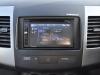 Mitsubishi Outlander 2007 navigation upgrade 006