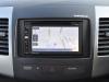 Mitsubishi Outlander 2007 navigation upgrade 007