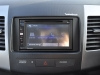 Mitsubishi Outlander 2007 navigation upgrade 008