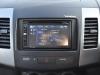Mitsubishi Outlander 2007 navigation upgrade 009