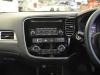 Mitsubishi Outlander PHEV 2015 navigation upgrade 003.JPG