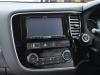 Mitsubishi Outlander PHEV 2015 navigation upgrade 004.JPG