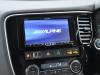 Mitsubishi Outlander PHEV 2015 navigation upgrade 005.JPG