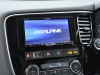 Mitsubishi Outlander PHEV 2015 reverse camera upgrade 005.JPG