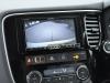 Mitsubishi Outlander PHEV 2015 reverse camera upgrade 009.JPG