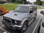 Mitsubishi Shogun 1997