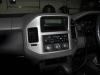 Mitsubishi Shogun 2004 DAB upgrade 003