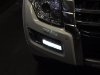 Mitsubishi Shogun 2014 parking sensor upgrade 004