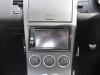 Nissan 350z 2003 screen upgrade 004