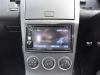 Nissan 350z 2003 screen upgrade 005