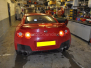 Nissan GTR R35 2010