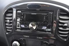 Nissan Juke 2011 stereo upgrade 003
