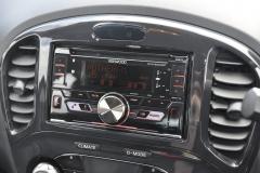 Nissan Juke 2011 stereo upgrade 004