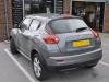 Nissan Juke 2012 rear parking sensors 002
