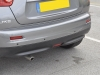 Nissan Juke 2012 rear parking sensors 003