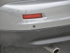 Nissan Juke 2012 rear parking sensors 004