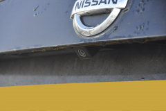 Nissan Juke 2013 DMX unit and camera retention 007