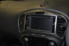 Nissan Juke 2015 navi upgrade 003