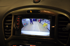 Nissan Juke 2015 navi upgrade 008