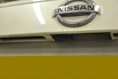 Nissan Juke 2015 reverse camera upgrade 003