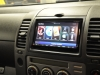 Nissan Navara 2006 Navigation upgrade 010