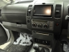 Nissan Navara 2006 reverse camera upgrade 006