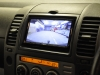 Nissan Navara 2006 reverse camera upgrade 011