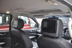 Nissan Navara 2016 Rosen headrests 002