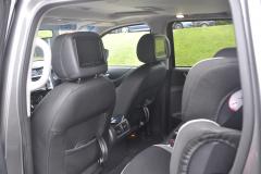 Nissan Navara 2016 Rosen headrests 003