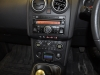 Nissan Qashqai bass upgrade 003