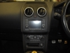 Nissan Qashqai 2011 navigation upgrade 003