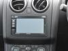 Nissan Qashqai 2011 navigation upgrade 006