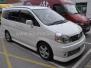 Nissan Serena 2002