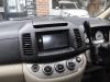 Nissan Serena 2002 navigation upgrade 002