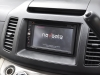 Nissan Serena 2002 navigation upgrade 003