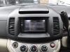 Nissan Serena 2002 navigation upgrade 004