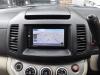 Nissan Serena 2002 navigation upgrade 005