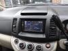 Nissan Serena 2002 navigation upgrade 006
