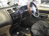 Nissan Terrano 2003 navigation upgrade 006