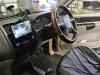 Nissan Terrano 2003 navigation upgrade 007