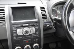 Nissan Xtrail 2008 Ezi DAB upgrade 002