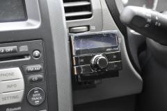 Nissan Xtrail 2008 Ezi DAB upgrade 003