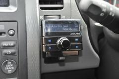 Nissan Xtrail 2008 Ezi DAB upgrade 004