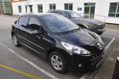 Peugeot 207 2011 navigation upgrade 001