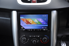 Peugeot 207 2011 navigation upgrade 003